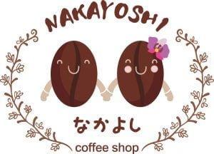 1019 Nakayoshi LOGO B