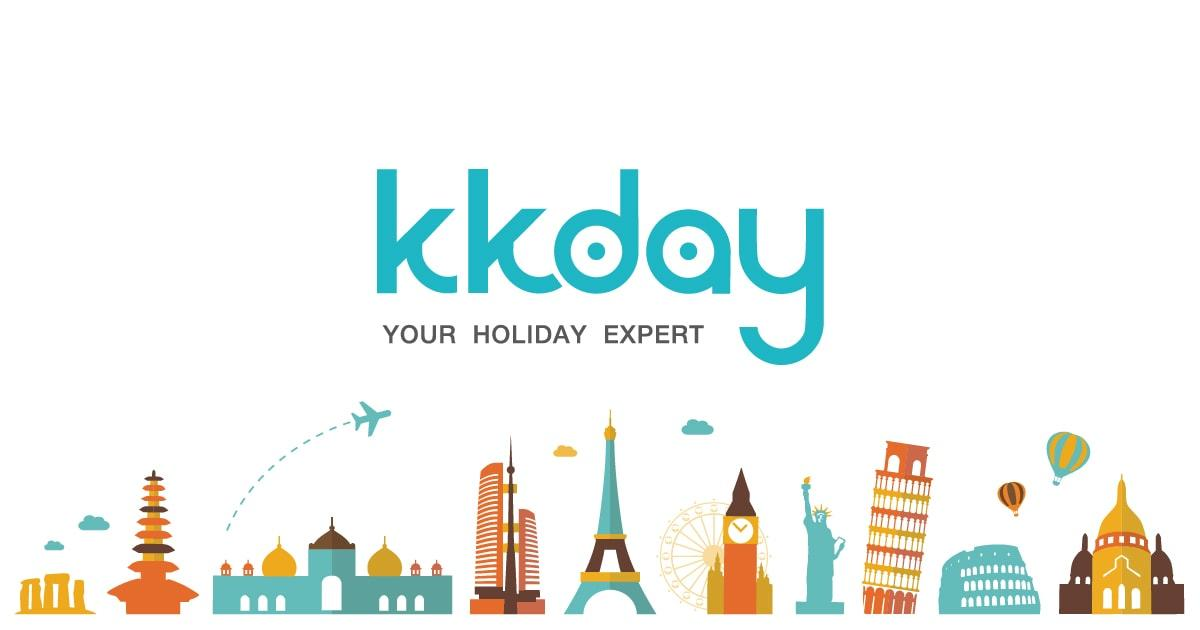 與KKday合作